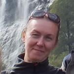 Harbuzova