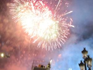 Новий рік в Барселоні 27.12.2013 – 06.01.2014 за маршрутом: Kiev–Praha–Munich–Lausanne–Geneve–Barcelona–Montserrat–Milan–Verona–Budapest–Kiev