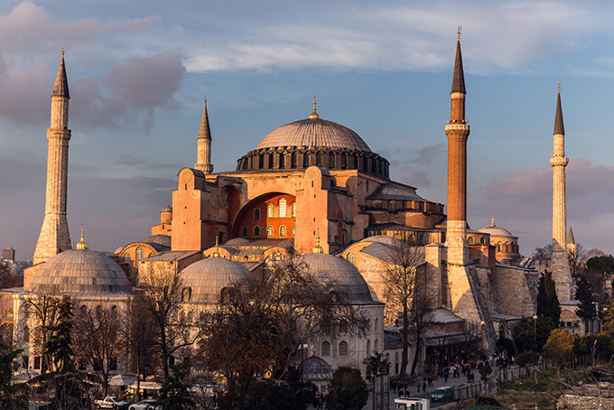 Стамбул (2 дні)