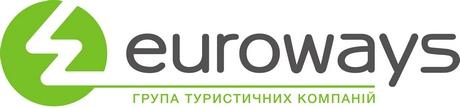 Euroways Ukraine Logo